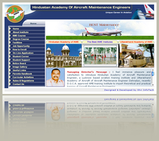 Institute of Aeronautics in Lucknow
