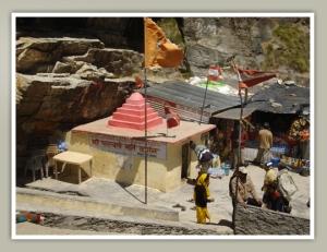Ma Saraswati Mandir(temple)