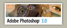 Photoshop version 3.0