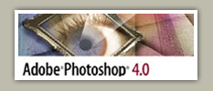 Photoshop version 4.0