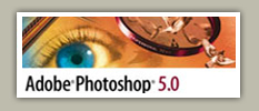 Photoshop version 5.0
