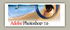 Photoshop version 7.0