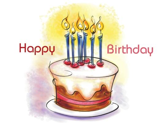 12 jan my birthday
